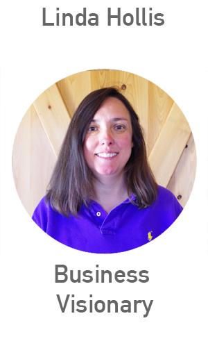 Linda Hollis Business Visionary