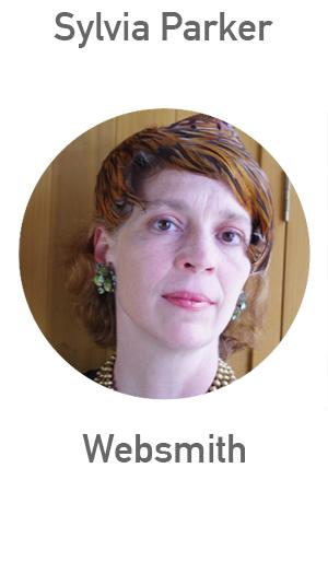 Sylvia Parker Websmith